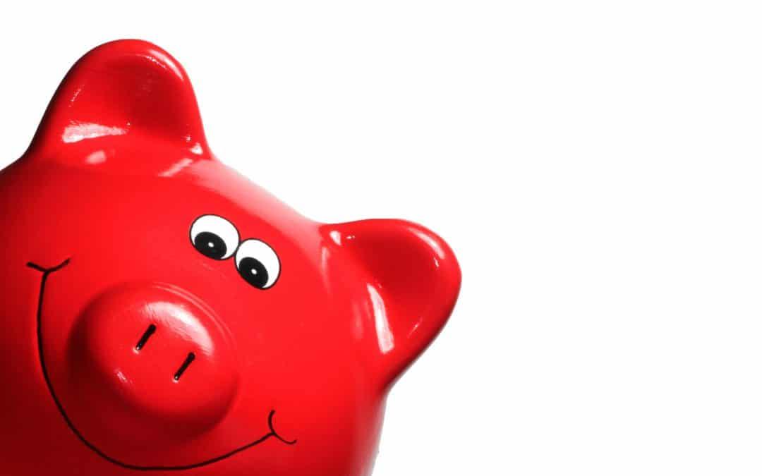 Freudiger Umgang mit Geld